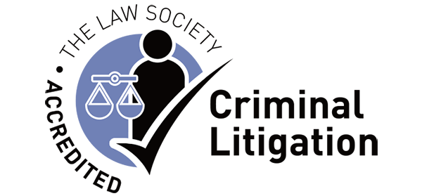 Law Society Criminal Litigation